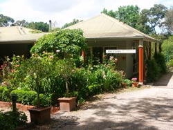 Treetops Bed And Breakfast - Hervey Bay Accommodation