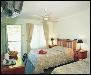 Miranda Lodge - Hervey Bay Accommodation