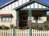 Fairhaven Cottage - Hervey Bay Accommodation
