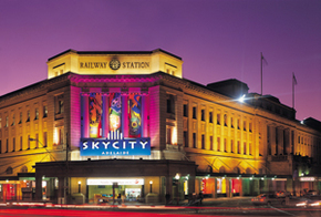 Skycity Casino Darwin - Hervey Bay Accommodation