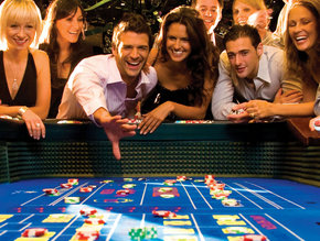 Star City Casino Sydney - Hervey Bay Accommodation
