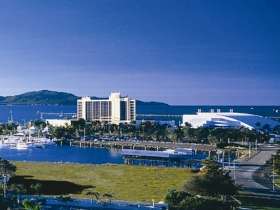 Jupiters Townsville Hotel  Casino - Hervey Bay Accommodation