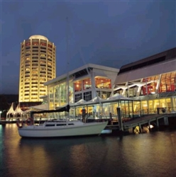 Wrest Point Casino Hobart - Hervey Bay Accommodation