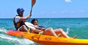 Go Sea Kayak - Hervey Bay Accommodation