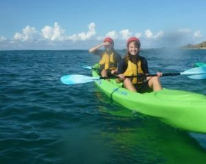 Cape Byron Kayaks - Hervey Bay Accommodation