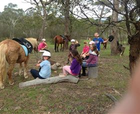 The Saddle Camp - Hervey Bay Accommodation