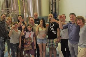 CanBEERa Explorer Capital Brewery Full-Day Tour - Hervey Bay Accommodation