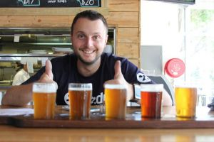 Capital 3in3 - 3 Craft Beer Hotspots in 3 Hours - Hervey Bay Accommodation