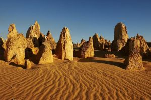 Pinnacles Day Trip from Perth Including Yanchep National Park - Hervey Bay Accommodation