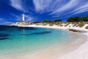 Rottnest Island Grand Tour Including Lunch and Historical Train Ride - Hervey Bay Accommodation