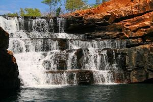 Gorgeous Gorges Tour - Windjana  Bell Gorge Mt Hart Cape Leveque - Hervey Bay Accommodation