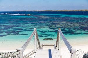Rottnest Island All-Inclusive Grand Island Tour From Perth - Hervey Bay Accommodation