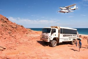 Horizontal Falls Full-Day Tour from Broome 4x4  Seaplane - Hervey Bay Accommodation