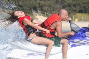 Absolute Adventure Jet Ski Hire - Hervey Bay Accommodation