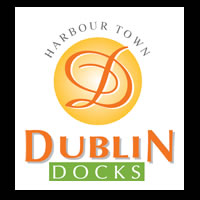 Dublin Docks - Hervey Bay Accommodation