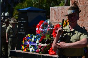 Anzac Day Charters Towers - Hervey Bay Accommodation