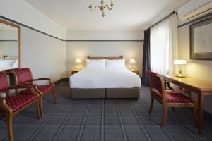 Brassey Hotel - Managed by Doma Hotels - Hervey Bay Accommodation
