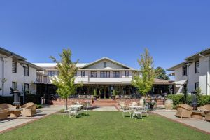 Hotel Kurrajong Canberra - Hervey Bay Accommodation