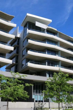 Accommodate Canberra - Realm Residences - Hervey Bay Accommodation