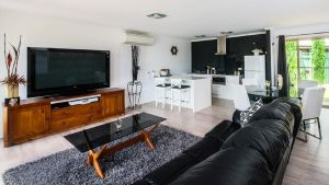 Lure Bed and Breakfast - Hervey Bay Accommodation