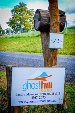 Ghost Hill Road - Hervey Bay Accommodation