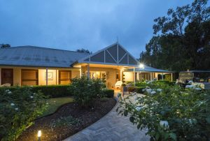 Thistle Hill Guesthouse - Hervey Bay Accommodation
