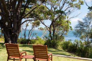 By the Beach BB Self Contained Apartments - Hervey Bay Accommodation