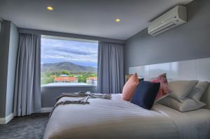 Canberra Rex Hotel - Hervey Bay Accommodation