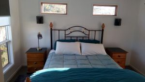 Corner Cottage Self Contained Suite - Geneva in Kyogle - Hervey Bay Accommodation