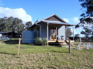 Woodenbong Bed and Breakfast - Hervey Bay Accommodation