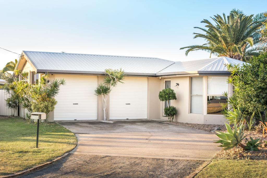 Apurla Hervey Bay - Located At The Point - Hervey Bay Accommodation